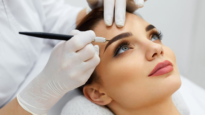 Microblading: A Better Choice for Permanent Makeup